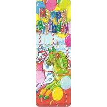 BOOK MARK :- BIRTHDAY (PKT 35)