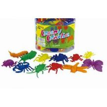 COUNTERS BACKYARD BUGS (TUB  72)
