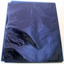 CELLO SHEETS (PACK 25) BLUE