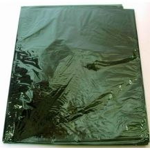 CELLO SHEETS (PACK 25) GREEN