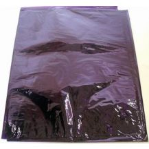 CELLO SHEETS (PACK 25) PURPLE