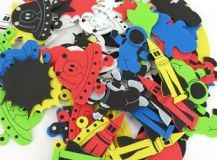 FOAM CUT-OUT SPACE PACK OF 99