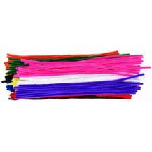 BASICS - PIPE CLEANERS 30CM 150'S