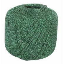 THREAD METALLIC GREEN