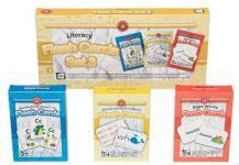 LITERACY FLASH CARDS SET 3