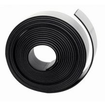 MAGNETIC ADHESIVE STRIP 19mm X 3M