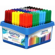 MARKER TURBO MAXI - CRATE OF 108