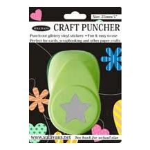 LEVER PUNCH - STAR