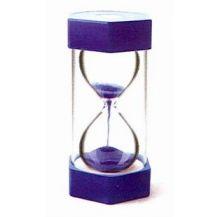 SAND TIMER GIANT 5 MINS - BLUE