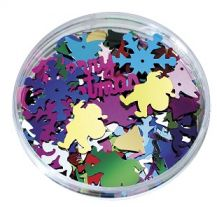SEQUINS IN A JAR - CHRISTMAS MIX