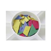 HAMMER-IT WOODEN SHAPES - PKT OF 50