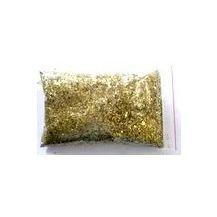 GLITTER 150G GOLD