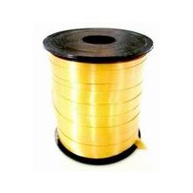 CURLING RIBBON (25m) GOLD