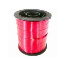 CURLING RIBBON (25m) RED