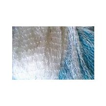 "FISH NET WHITE (1 1/2"")  #PER METRE"
