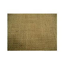 "HESSIAN NATURAL 72"" WIDE PER METRE"
