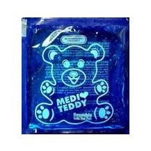 MEDI-ICE PACK TEDDY REUSE.HOT/COLD