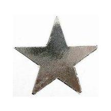 SLICKER:- STARS SILVER