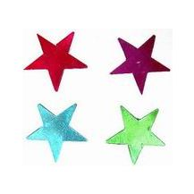 SLICKER:-STARS MIXED COLOUR