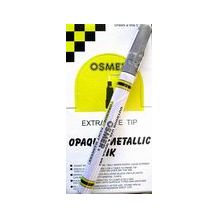 MARKER OSMER EXTRA FINE POINT SILVER
