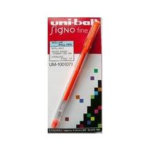 PEN SIGNO JELLY INK 0.7  ORANGE