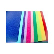 TISSUE PAPER (100) ASSTORTED COLOURS