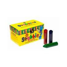"CRAYONS CHUNKY ""STUBBIES"" 40 pkt"