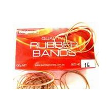 RUBBER BANDS N0.16's (BOX 100g)