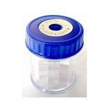 SHARPENER PLASTIC BARREL 1 HOLE