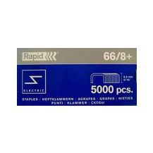 STAPLES 66/ 8 RAPID (5000)