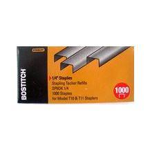 STAPLES SP6DK 6MM (1000) (STAPT10)