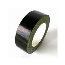 CLOTH TAPE RAYON 36MM BLACK