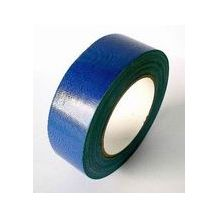 CLOTH TAPE RAYON 36MM BLUE