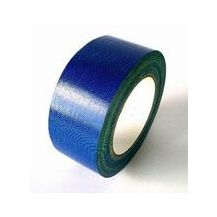 CLOTH TAPE RAYON 48MM BLUE