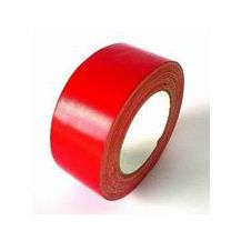 CLOTH TAPE RAYON 48MM RED