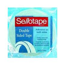 DOUBLE SIDED SELLO - 404 24mmx33m