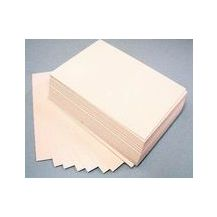 FLASH CARDS (blank) 240gsm 105x75mm