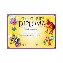 MERIT CERT PRE-PRIMARY DIPLOMA (35)