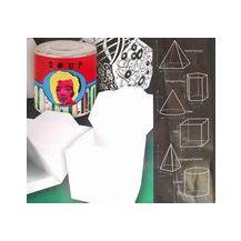 CARDBOARD MATHS/ART BOXES 30,S