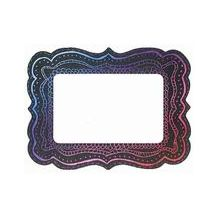 SCRATCH ART - MAGNETIC FRAME 10'S