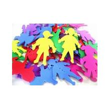 FOAM CRAFT - CUT OUTS - KIDS 160