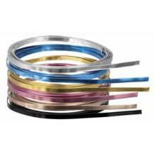 ARMATURE WIRE FLAT 12M ASSORTED (WG925)