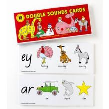 SOUNDS ARE FUN CARDS DOUBLE - LDSCN